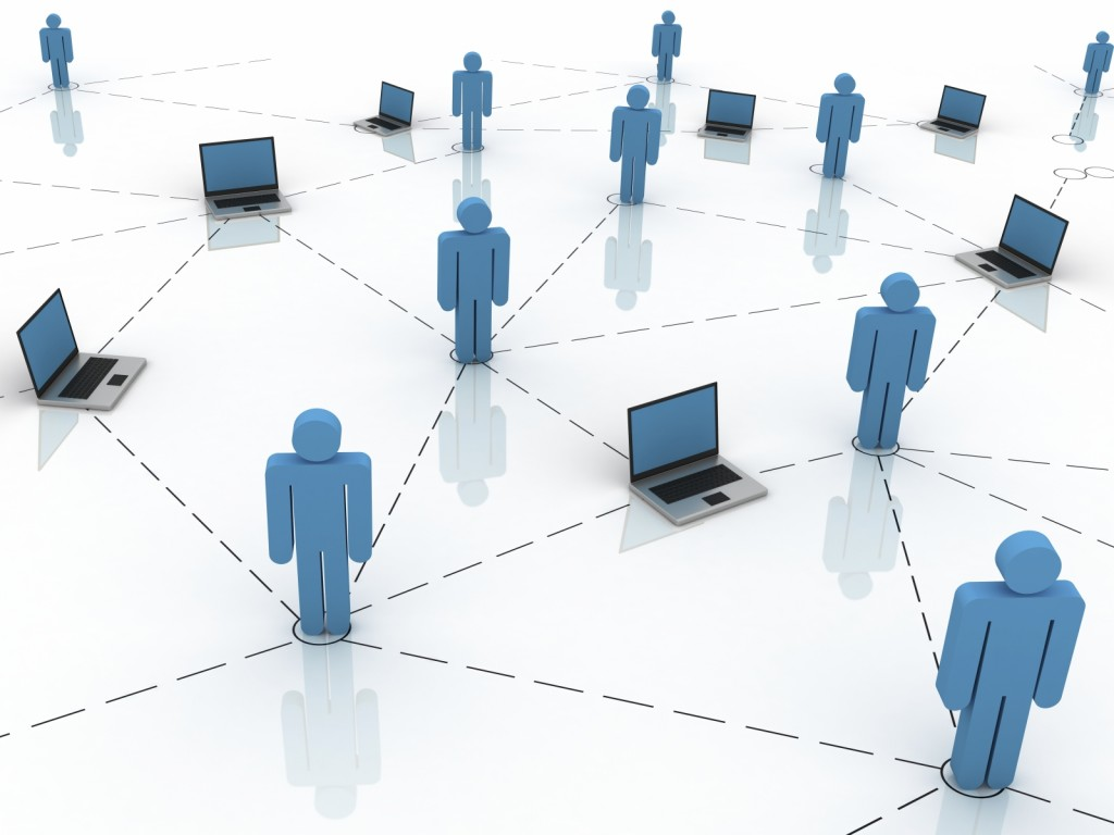 Integración PLM con Social Media