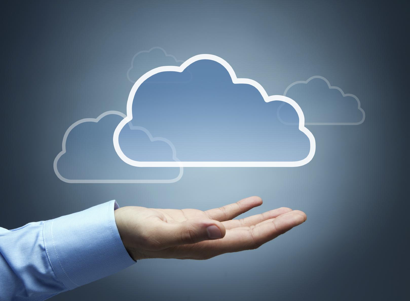 las inversiones en la nube al alza en la industria manufacturera