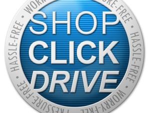 Herramienta Shop Click Drive de General Motors