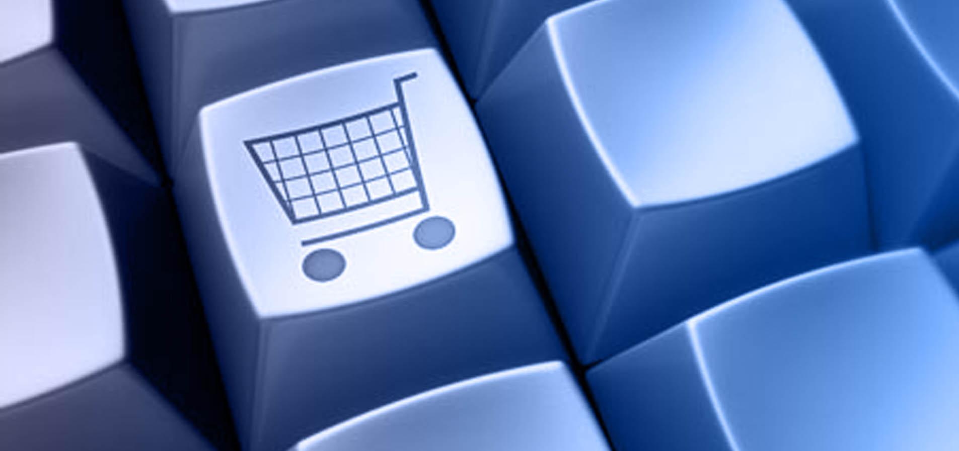 Evolución positiva E-commerce