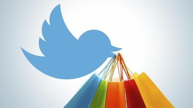 Twitter y las compras navideñas