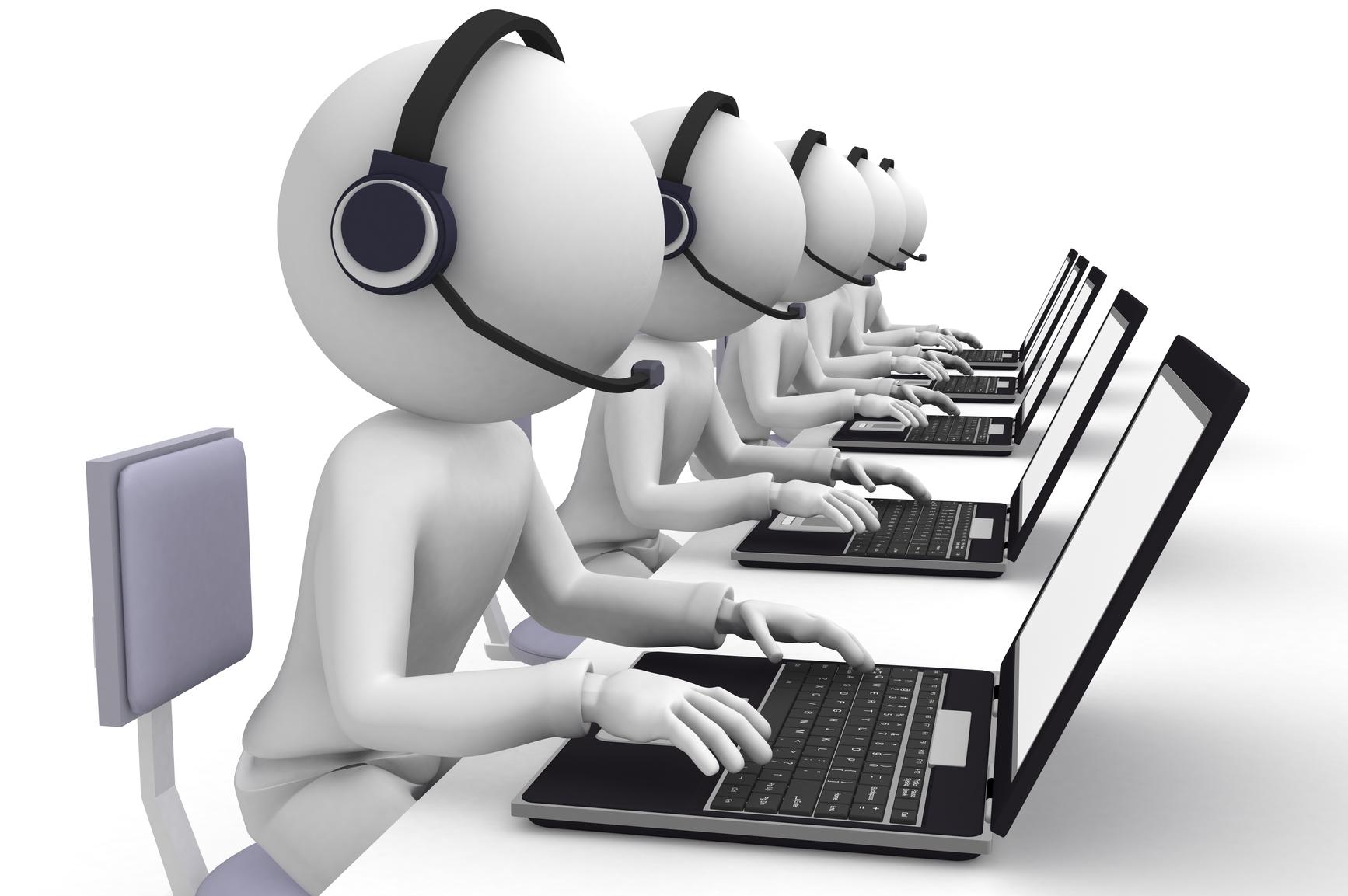 Call Centers: Información correcta en el momento adecuado