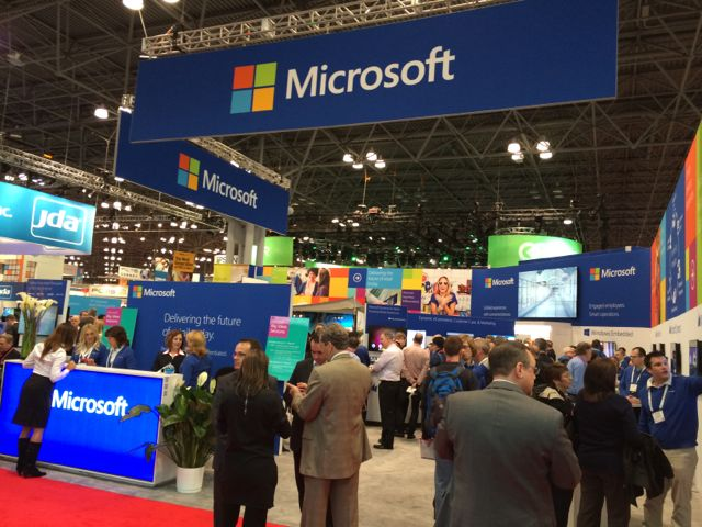 Microsoft Retail Prodware