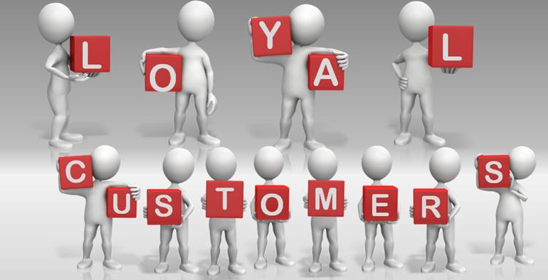 fidelidad del cliente