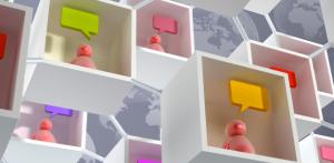 casos prácticos de redes sociales corporativas