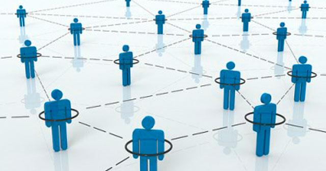 redes sociales corporativas