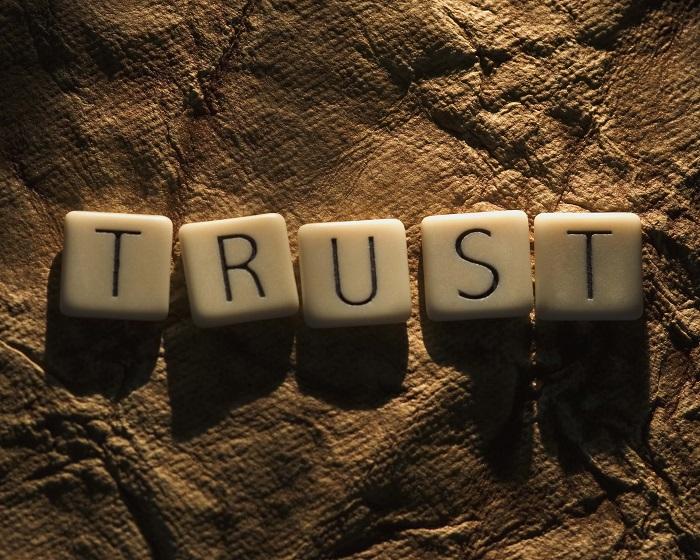 Big Data y Big Trust