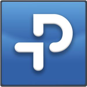 Logo redes sociales cuadrado