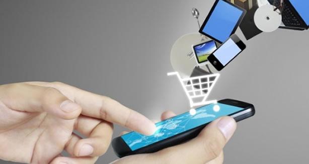 El m-commerce en 2014