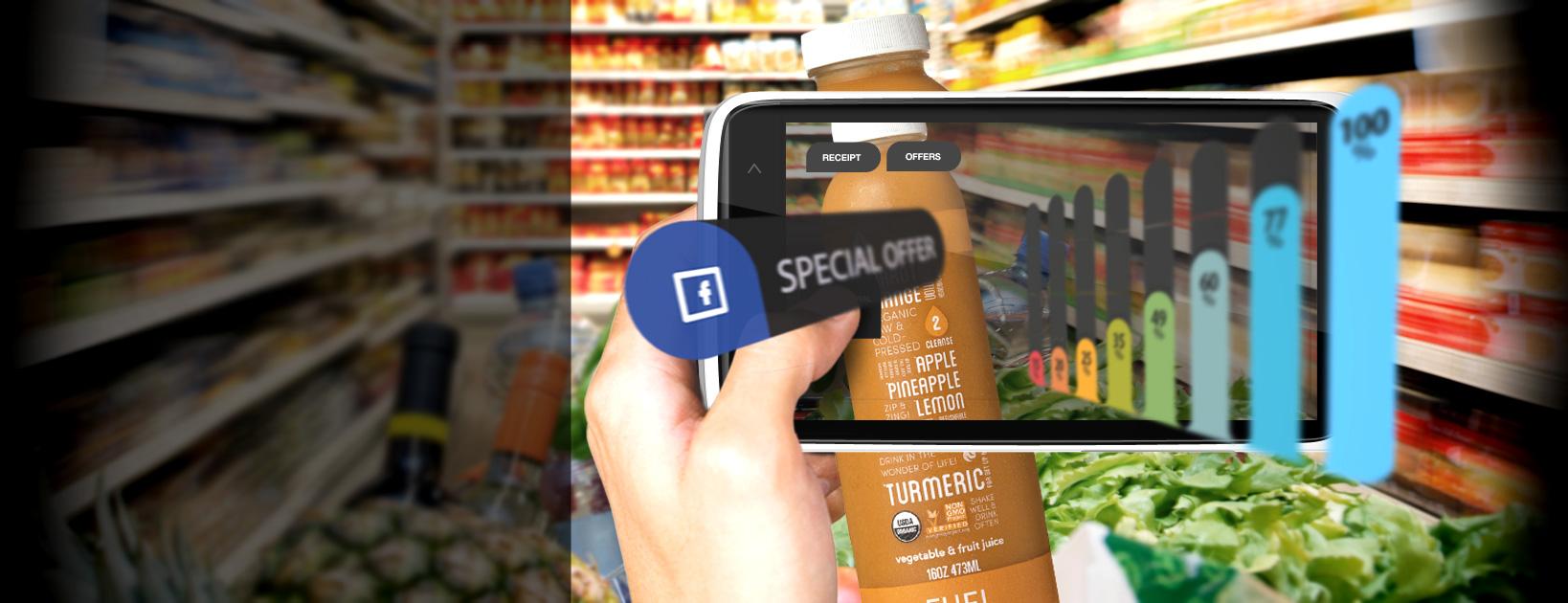 La realidad aumentada y el Retail
