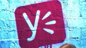 la red social empresarial: Yammer
