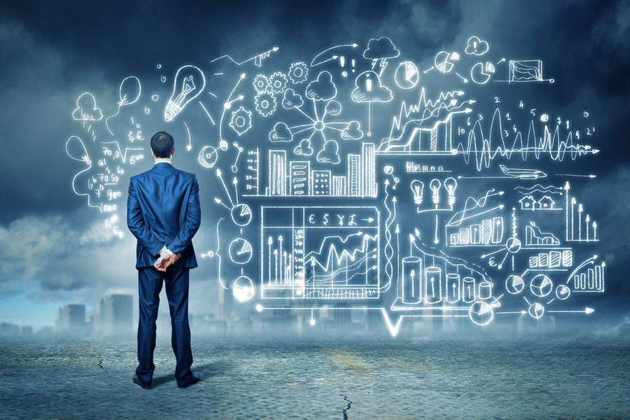 el futuro del software de gestión empresarial