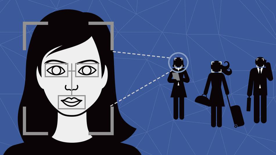 Algunas aplicaciones de reconocimiento facial en Retail
