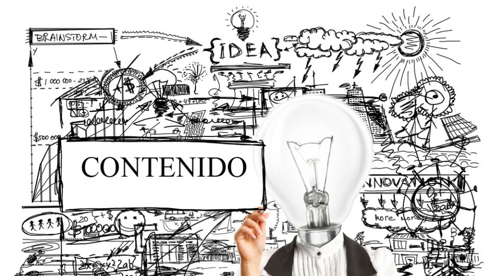 Infografía: tendencias en marketing de contenidos para B2B