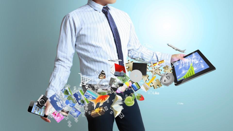 tendencias marketing digital 2015