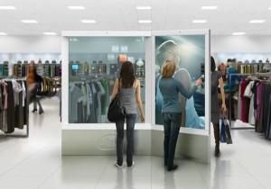 La tecnología en la tienda física, una tendencia cada vez más real
