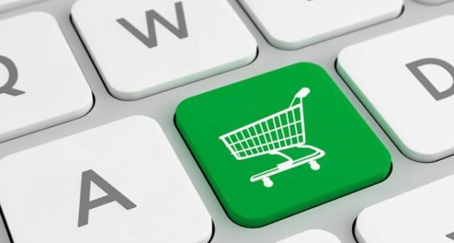 infografía del e-commerce