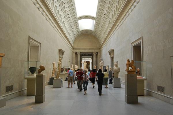El uso del Big Data en el mundo del arte