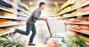 nuevo consumidor y nuevas formas de comprar