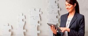 El papel de la tecnología en la mejora de la productividad del equipo comercial