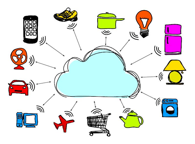 El Internet de las Cosas y las personas cada vez más conectadas