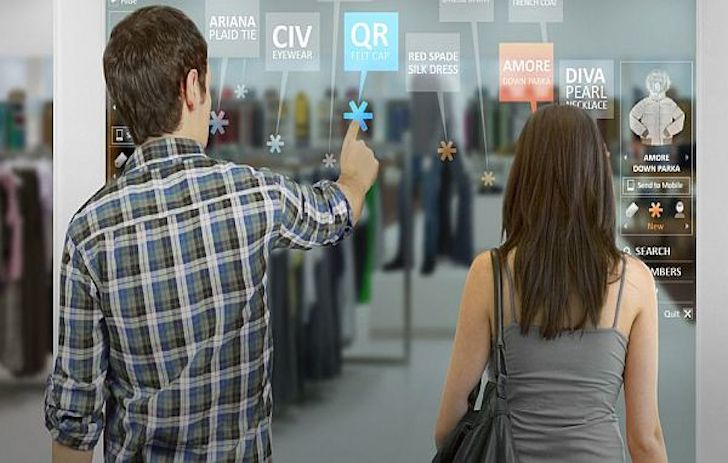 La influencia de lo digital en el Retail