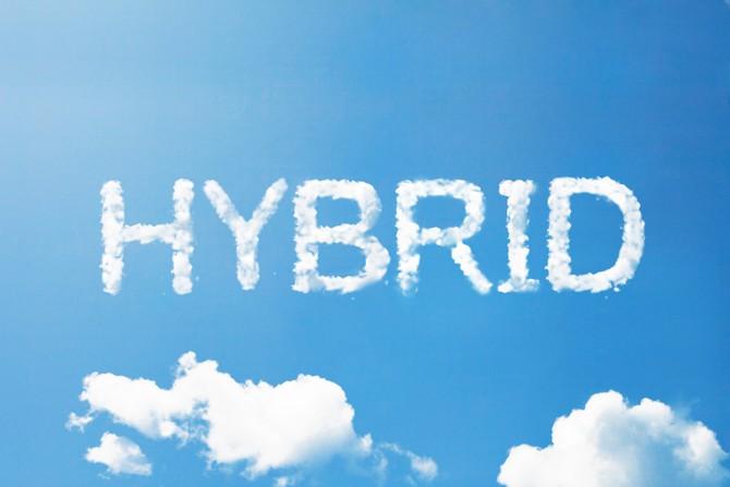 cloud híbrida