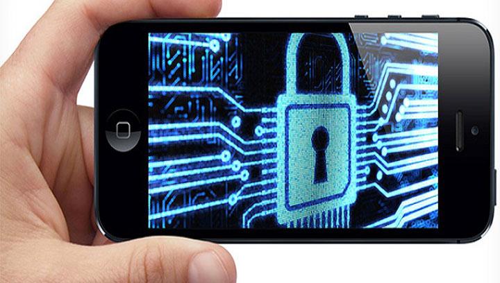seguridad y dispositivos móviles