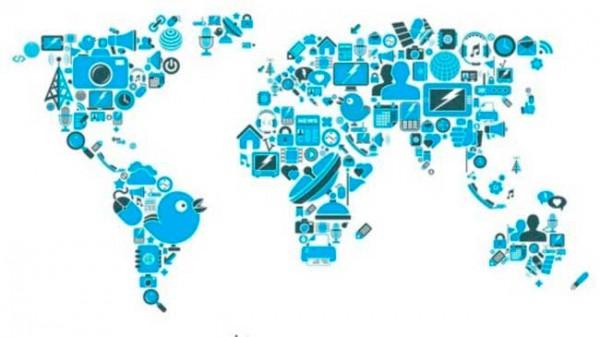 Big data e Internet de las cosas o cómo canalizar un tsunami de datos