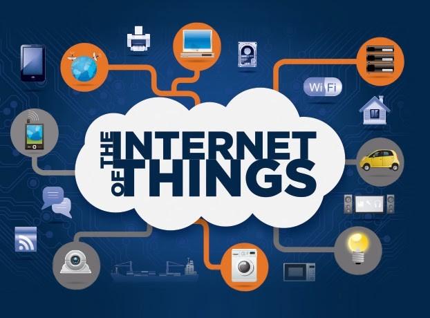 El Internet de las Cosas más que una tendencia