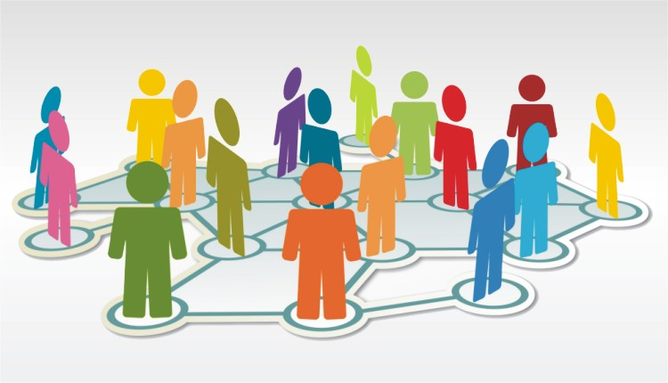 6 pasos para implantar una red social corporativa con éxito