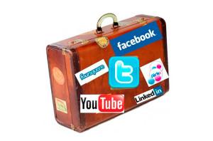 viajero social