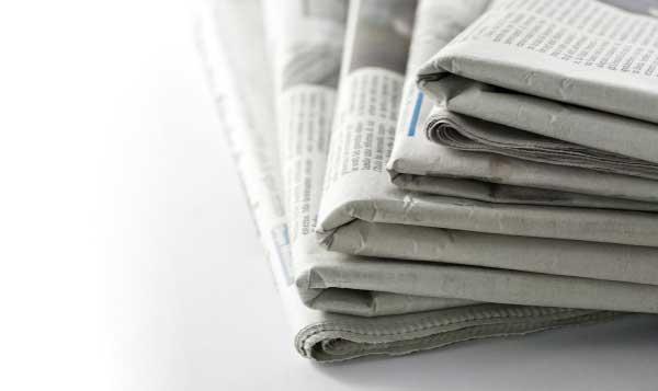 La disrupción llega a la prensa española