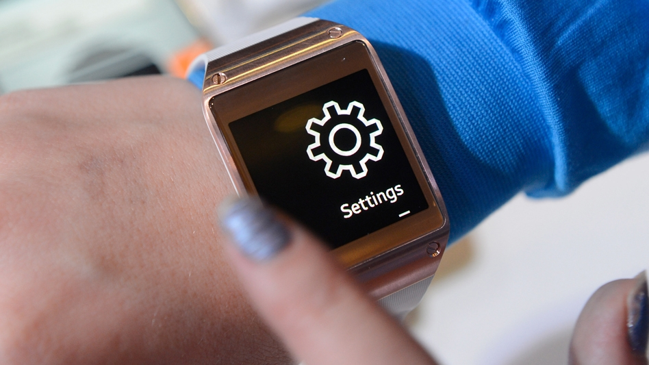 Mejorar la productividad laboral a través de los wearables