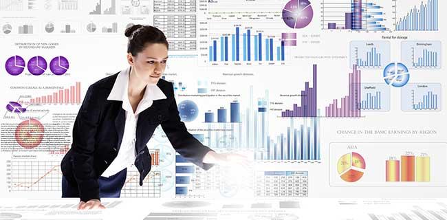 Como simplificar el analisis de datos para aumentar ventas