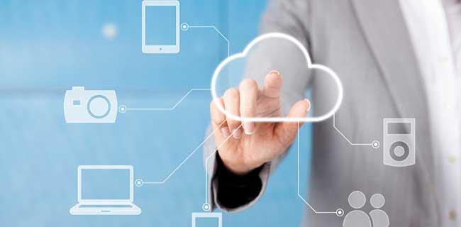 El cloud computing sigue creciendo en todas sus modalidades