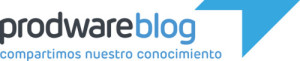 Logo blog prodware