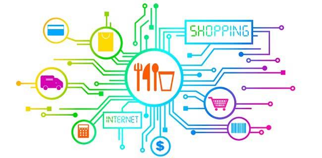 Mira el Retail hacia el Internet de las Cosas