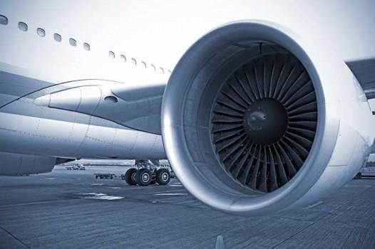 Tecnología para Logística y Operaciones en la industria aeroespacial
