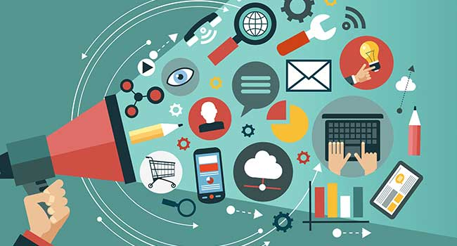 La madurez digital, una asignatura pendiente de las empresas españolas