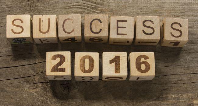 Objetivos clave para el éxito empresarial este 2016