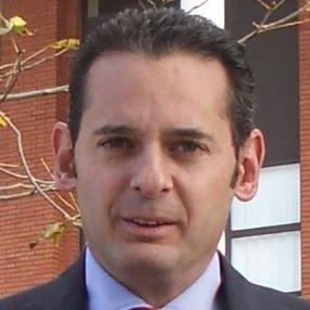 David Ajuria, director de Industria