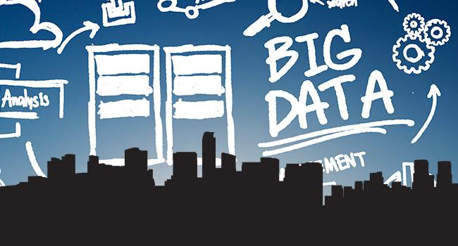 Big Data, un desafío para las ciudades inteligentes
