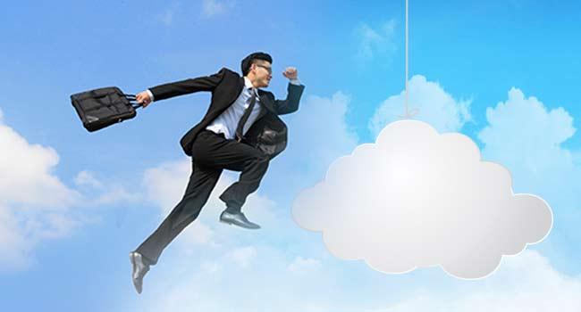 dar el salto a la movilidad empresarial