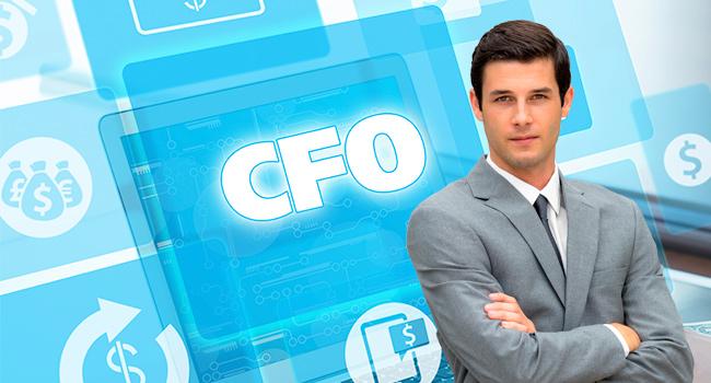 perfil del nuevo director financiero