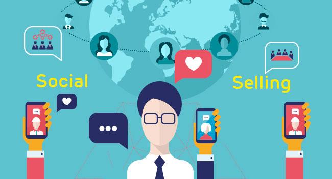 social-selling-low