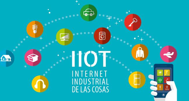 El Internet Industrial de las Cosas transforma los servicios de campo