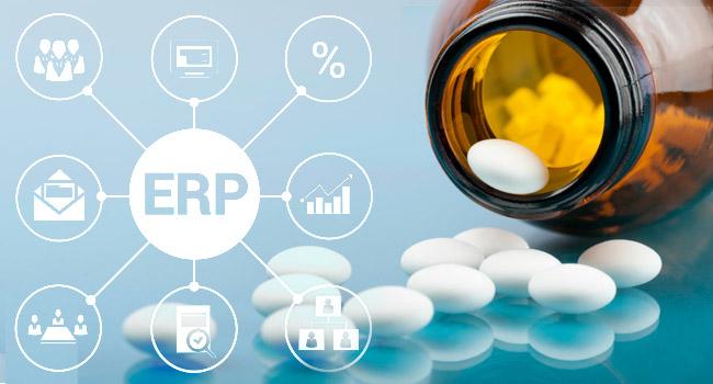 ERP para la trazabilidad de productos