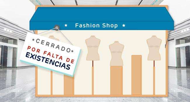 Ciclo de vida del producto en moda