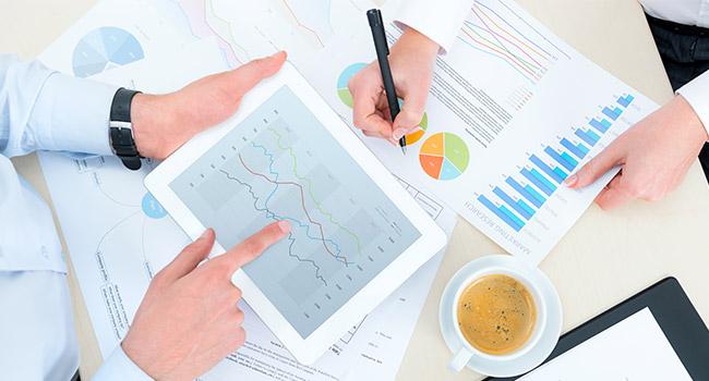 Personalización de las herramientas de contabilidad